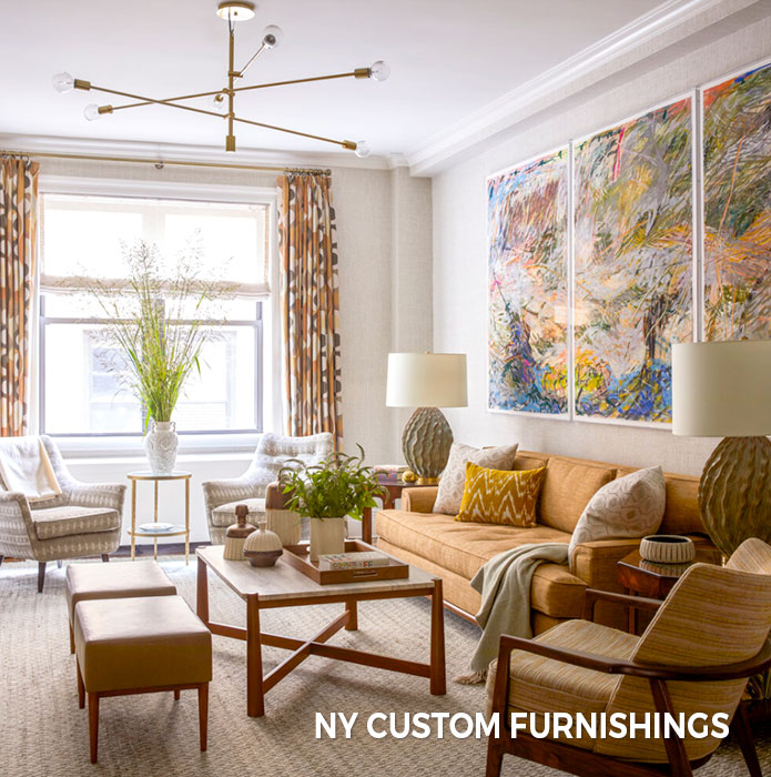 Designed by Mendelson Group Inc.